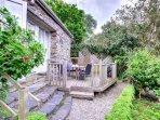 Panteidal Gatehouse (FL036)