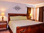 BR3: Second Floor En Suite King Bedroom