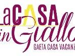 La Casa in Giallo - Logo