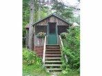Lake View Housekeeping Cottage C