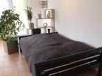 Bett 140 cm