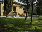 Beautiful Family Home in country of Florence