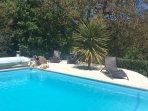 16 x 6 m pool