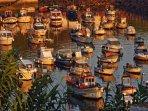 porto de pesca 'canal'