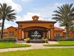 Aviana resort club house