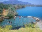 Lake Moustou