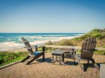 Andante~ Oceanfront Vacation Rental on the Oregon Coast