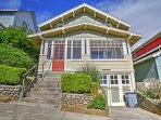 Welcome to this charming Astoria vacation rental house!