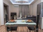 Luxury Living thessaloniki tsimiski 93