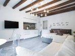 Delizioso appartamento di design, silenzioso e super accessoriato. Netflix incluso