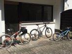 Free bacycle