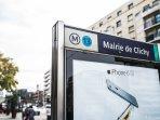 3 minutes walk from the station Mairie de Clichy on the line 13. A 3 minutes à pieds de la ligne 13