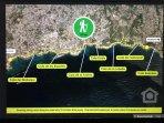 Beaches From Calpe to Moraira.