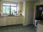 Dishwasher, Gas stove, Microwave, In-Door ice & water fridge, Coffeepot, toaster...