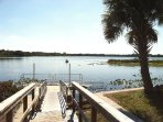 Jigg's Landing on Bradenton River, Freshwater Fishing, Kayaking & Boating
