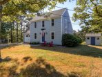 4BR South Chatham House in Cape Cod!