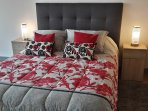 Precioso Apartamento Nuevo 100% equipado, Decorado Rescatando los elementos de la Cultura Mapuche