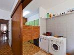 Washing machines, should you need