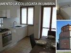 Appartamento luminoso ed accogliente in centro a soli 700mt dall'Istituto Prosperius Tiberino