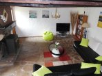 Authentic Cottage/Gite in Chateauponsac