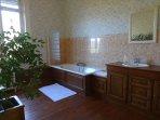 2ième salle de bains du 1er étage