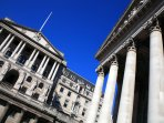 Maybe visit the Bank of England museum, or make a withdrawal!