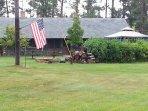 Montana vintage bungalow