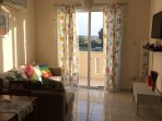 1 Bedroom Apartment in a lovely Cypriot village with easy transport to the main city of Larnica