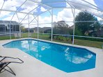 Disney Escape (Villa with Pool , Gulf nearby)