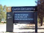 Welcome to Curtin University