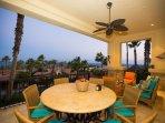 Villa Lucero - 3BD/3.5BA Ocean View Condo Sleeps 8 Pool/Jacuzzi, in Esperanza