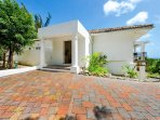 Little Provence, 2BR vacation rental in Terres Basses, St Martin