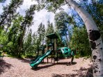 Treehouse Playground