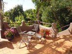 petit salon terrasse