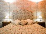The 3ndMaster Bedroom