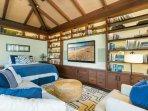 Guest Bedroom/Media Room