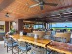 Dine Al Fresco - Outdoor Seating