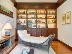 Library/Mediation/Massage room