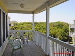 Top Floor Soundside Porch