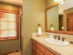 Clearwater Townhome 86 - 1 Bathroom