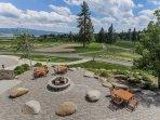 Lodge 412 - Osprey Meadows Mountains Idaho Lodge