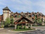 Lodge 412 - Ospery Meadows Lodge Donnelly Idaho