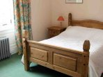 'Clare Old' is a lovely double room on the first floor