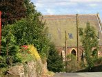 Roxburghshire Local Area