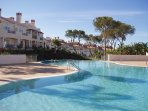 Luxury 5* Algarve Apartment