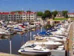 New Buffalo Marina