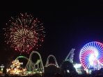 Have some fun at Morey's Pier and enjoy the fireworks on a friday night!