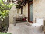 Bathroom Bedroom 7