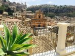 View from the terrace (San Pietro Cathedral)