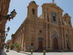 Chiesa Madre-Marsala